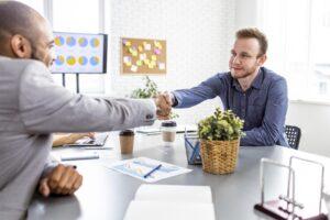 Short-Term Flexible Recruitment Solutions